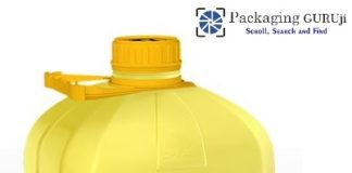 crop protection product, BASF innovates, JerryCan Container