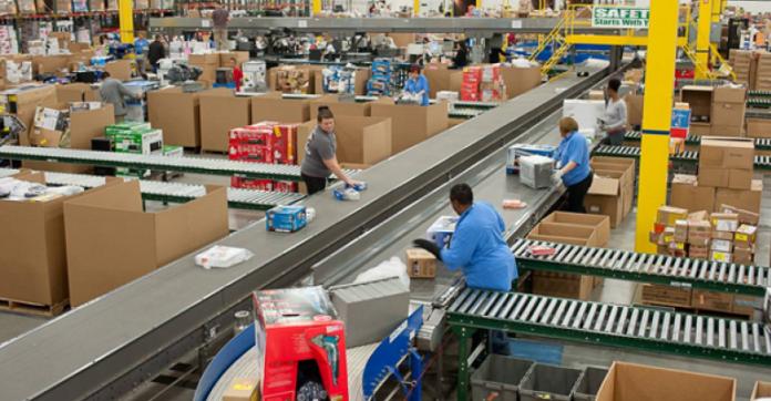 How E-Commerce Is Developing the Future of Warehouses-PackagingGURUji