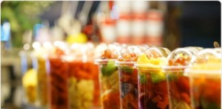 Antimicrobials for Food Packaging Preservation -PackagingGURUji