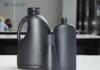 Black Plastic - Trend set for Recycling-PackagingGURUji
