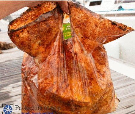 Is it raising a question on Biodegradable plastic - PackagingGURUji