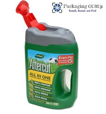 RPC re-Design the Westland lawn spreader pack - PackagingGURUji