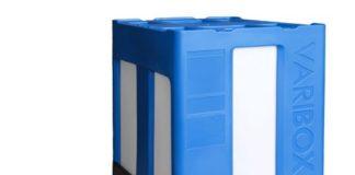 Varibox IBC designed for Safe handling for hazardous chemicals - PackagingGURUji