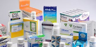 The best way for selection the packaging material for Pharmaceutical Product