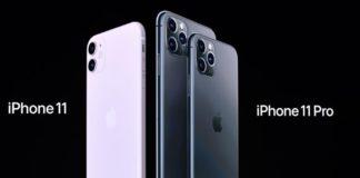 iPhone 11, packaging, recycling, iPhone11 packaging, iPhone packaging