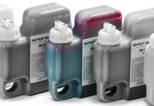 food grade ink, Squid Ink, squid ink manufacturing, Food Grade Red Ink, SI-CIJ9351