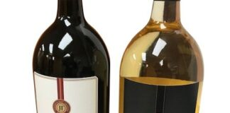 sustainable features, lightweight wine bottle, sustainable packaging format