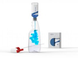 Refill containers, Liquid refills Packaging, Sustainable refill packaging, spray bottles
