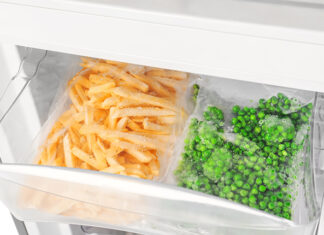 INNOVATIVE TF-BOPE FILM FOR FROZEN FOOD PACKAGING,