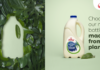 Plant-Based Milk Bottle, anchor blue 2l range, anchor blue 2l