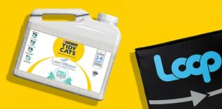 Purina Tidy Cats, Purina Tidy, Cat litter is in reusable, tidy cats lightweight free, tidy cats lightweight pack
