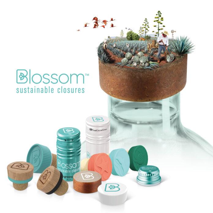 Blossom Closure