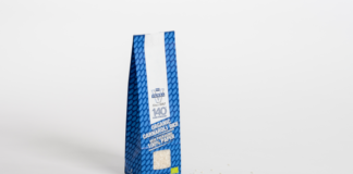are rice bags recyclable, rice bag recycle, recyclable paper rice bag, recycle rice bag, Fully recyclable paper bag