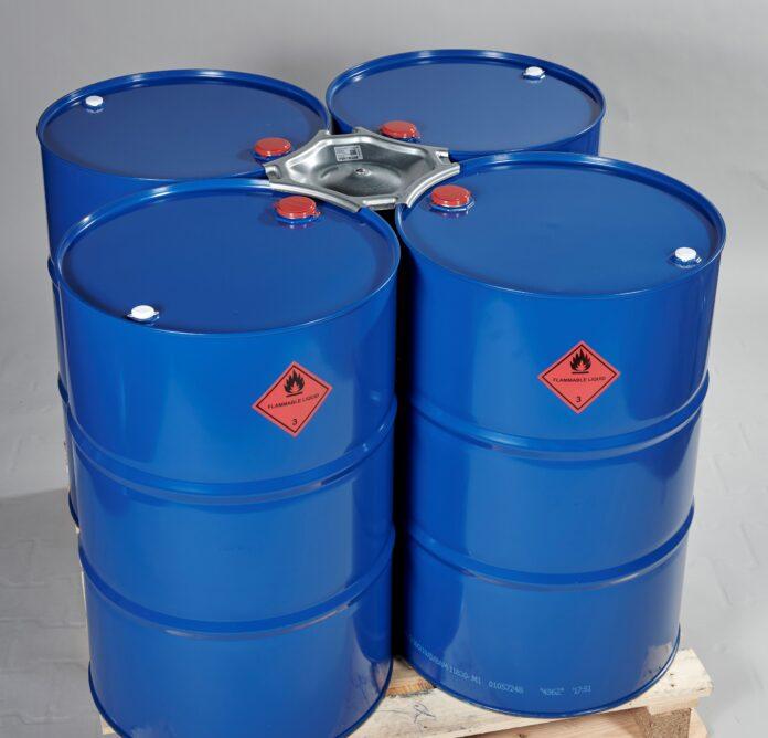 Drum Handling, DrumGuard Multiload, DrumGuard Quattro, DrumGuard, Drum Guard