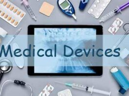 medical device packaging materials,