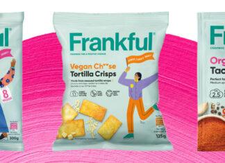 tortilla crisps, Frankful,