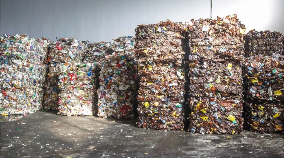 infinite recycling, infinite recycling plastic