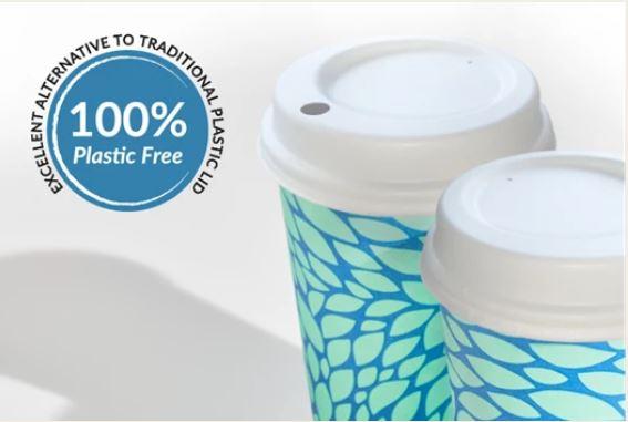 Future Smart Duo fiber lids